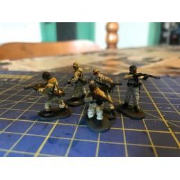 ACAEH097H Ge. infantry...