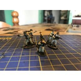 ACAEH097J Ge. infantry...
