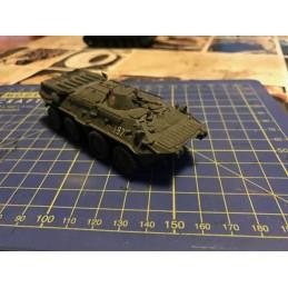 AICM BTR-70 1/72 montato e...