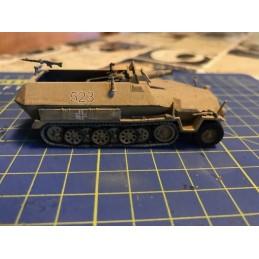 ARV1 Ge. Sd.Kfz. 251/D...