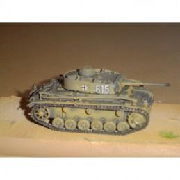 ARV03117 Ge. Panzer III -...