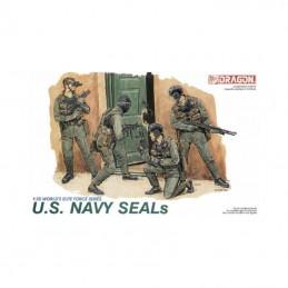 DR3017 U.S. Navy Seals 1/35