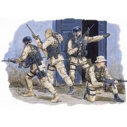 DR3022 1/35 DELTA FORCE