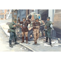 DR6478 1/35 BLITZKRIEG IN...