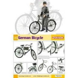 DR75053 1/6 German Bicycle