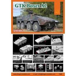 DR7680 1/72 GTK Boxer A2