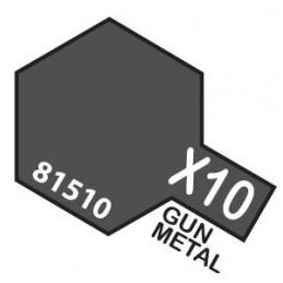 TA81510 MINI 10ml X-10 Gun...