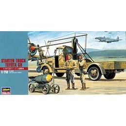 MT17 Starter Truck 1/72