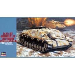 MT51 Jagdpanzer IV L/48...