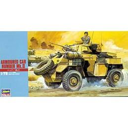 MT25 Humber II 1/72