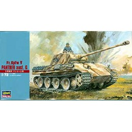 MT09 Panther G 1/72