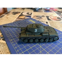 ATR07126 Soviet KV-122 Tank...