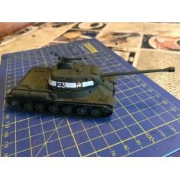 AZS5011 Soviet IS-2 Tank -...