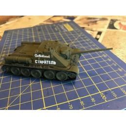 ZS5062 Soviet Tank SU-85 -...