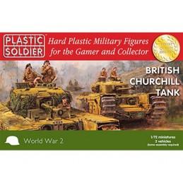 PSC-V20017 1/72 Churchill...