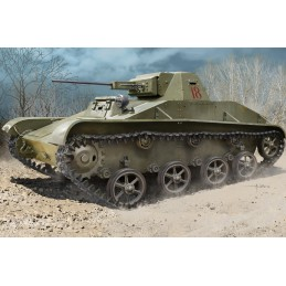 HB 84555 SOVIET T-60 LIGHT...