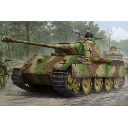 HB 84551 GERMAN SD.KFZ.171...