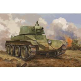 HB 84517 SOVIET D-38 TANK 1/35