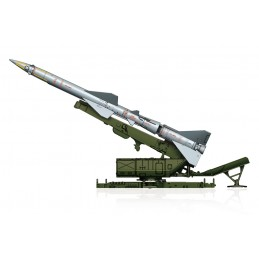HB 82933 SAM-2 MISSILE WITH...