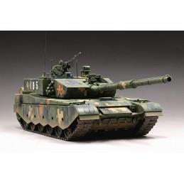 TR 07171 PLA ZTZ-99A MBT 1/72
