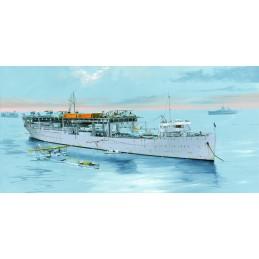 TR 05632 USS LANGLEY AV-3...