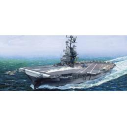 TR 05618 USS INTREPID CV-11...