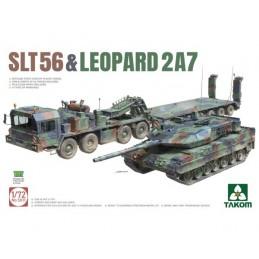 TKM5011    1/72 SLT56 &...