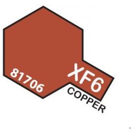 TA81706 MINI 10ml XF-6 Copper