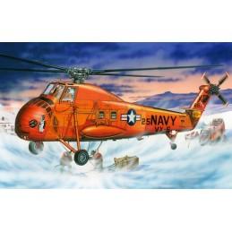 TR 02886 UH-34D SEAHORSE 1/48