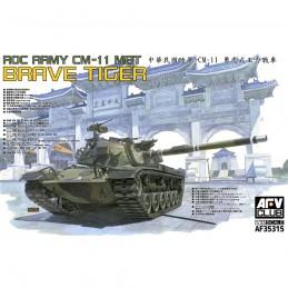 AF35315  CM-11 Brave Tiger...