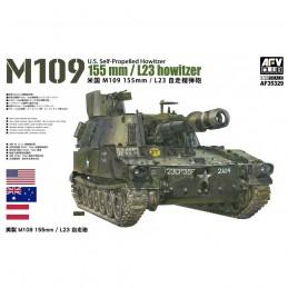AF35329  M109 155mm/L23...