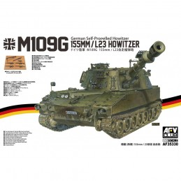AF35330  M109G 155mm/L23...