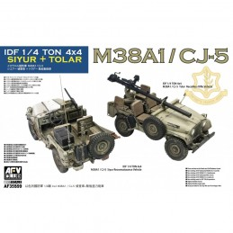 AF35S99  IDF M38A1 series...