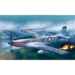 IT0086 P - 51D MUSTANG