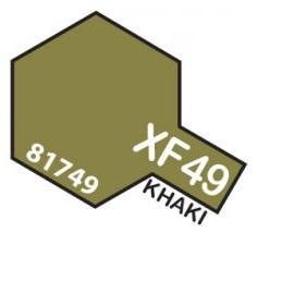 TA81749 MINI 10ml XF-49 Khaki