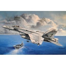 HB85812 F/A-18E SUPER...