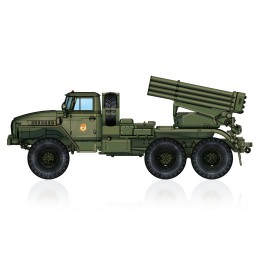 HB82931 RUSSIAN BM-21 GRAD...