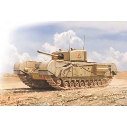 IT7083 Churchill Mk. III 1/72