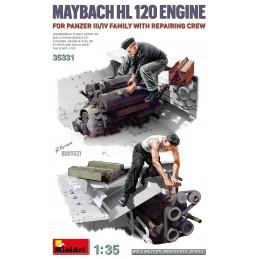 MA35331 Maybach HL 120...