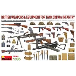 MA35361 British Weapons &...