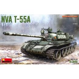 MA37083 NVA T-55A 1/35