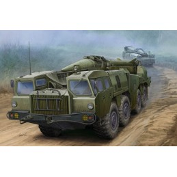 "TR01019 Soviet union ""scud""..."