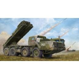 TR01020 Soviet BM-30 Smerch...