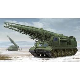 TR01024 Ex-Soviet 2P19...