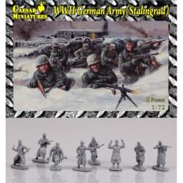 CAEHB09 GERMAN WWII ARMY A...