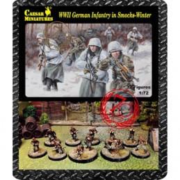CAEHB083 German Infantry...
