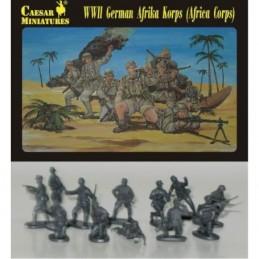 CAEH070 AFRIKA KORPS WWII...