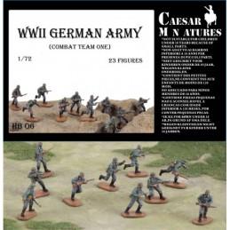 CAEHB06 GERMANWWII ARMY...