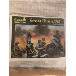 CAEHSET2 Ge. 75mm le IG18 1/72