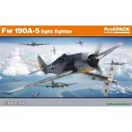 EDU82143 1/48 Fw 190A-5...